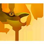 Нижегородский экзотариум Логотип для отображения на мобильных устройствах